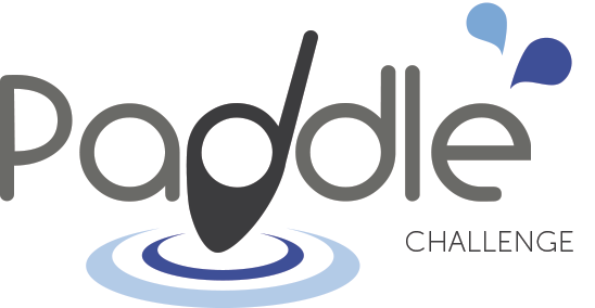 Paddle Challenge Logo