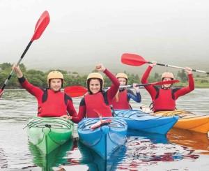 Paddle Oz Participant 3