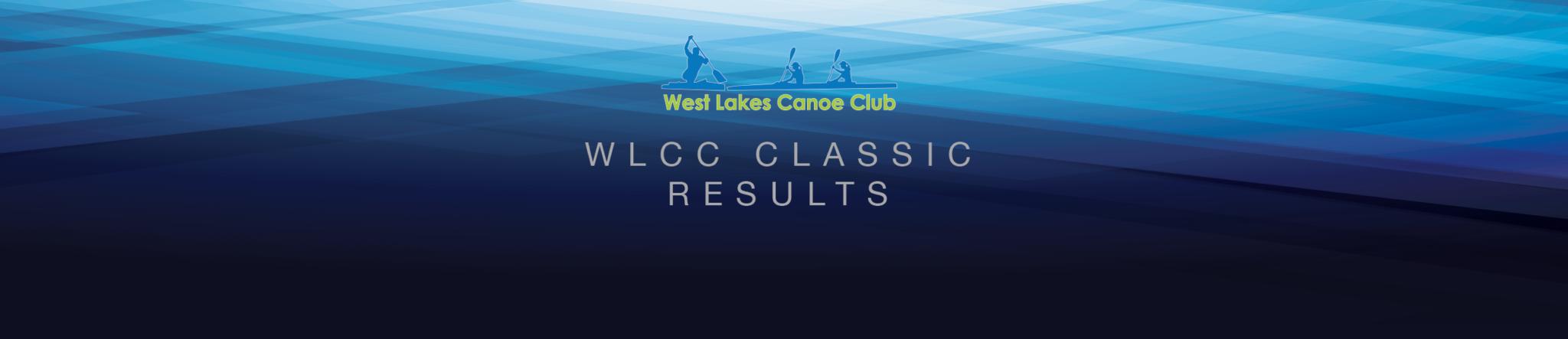 Canoe SA - WLCC